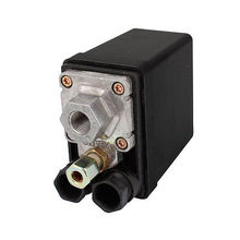 Pool Spa Water Pump 4 Ways Valve Automatic Air Compressor Switch AC 240V 15Amp(China (Mainland))