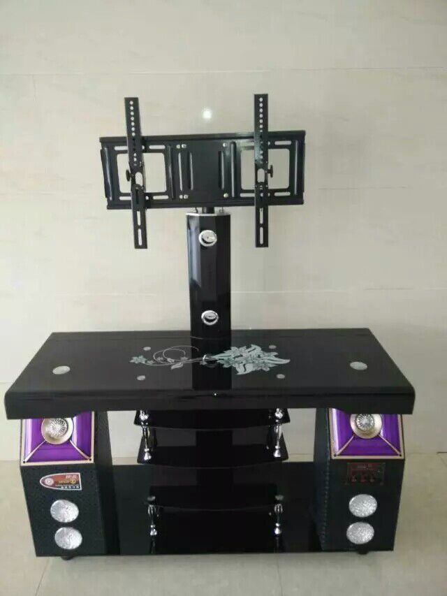 flat lcd tv stand 2