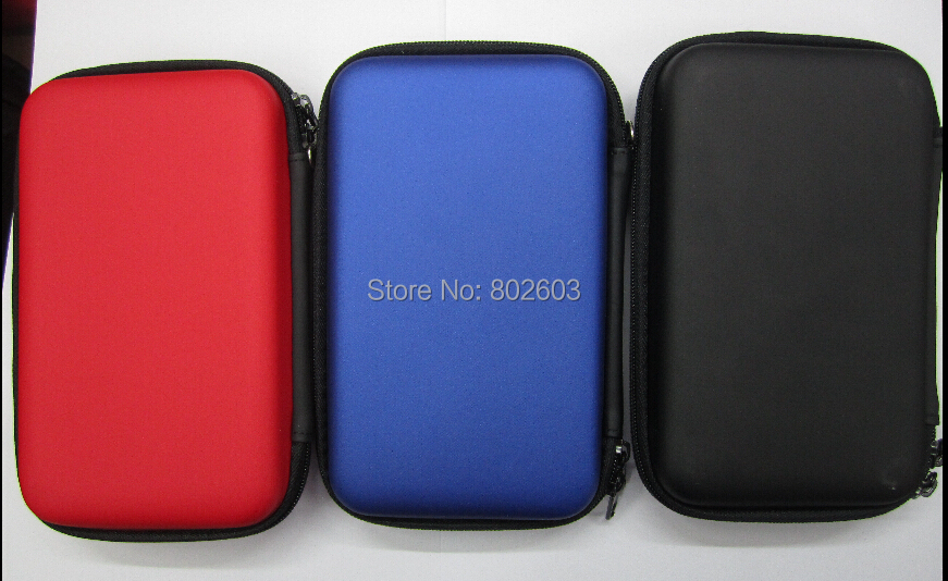 Hard Travel Case Cover Carry Bag Pouch new Nintendo 3DSLL - NewTop store