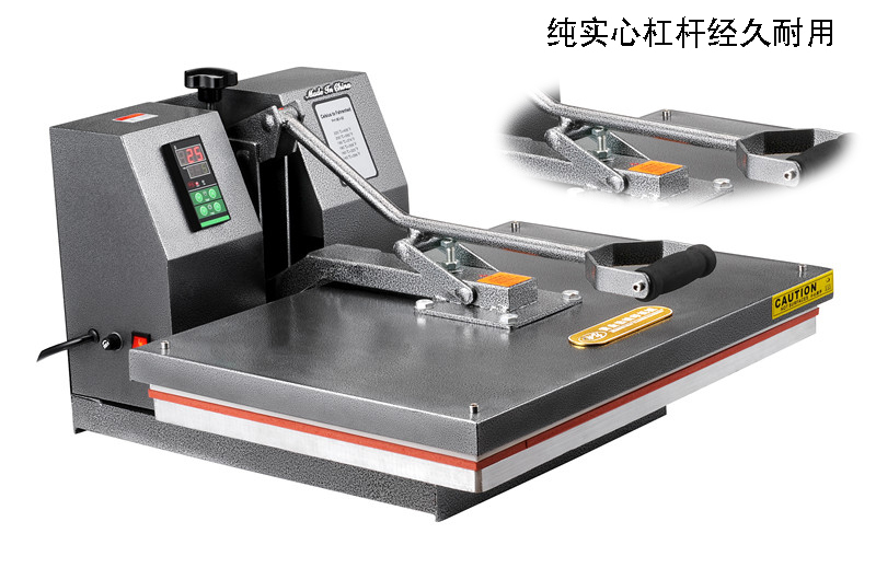 220v heat transfer machine heat press machine t shirt for Commercial shirt printing machine