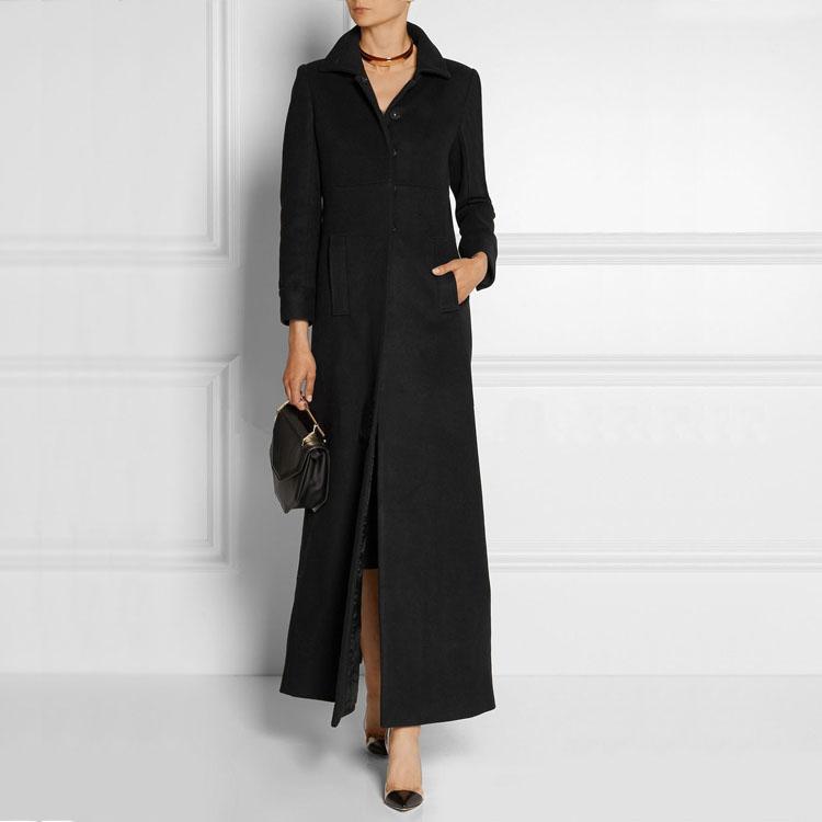achetez en gros extra long manteau en ligne des. Black Bedroom Furniture Sets. Home Design Ideas