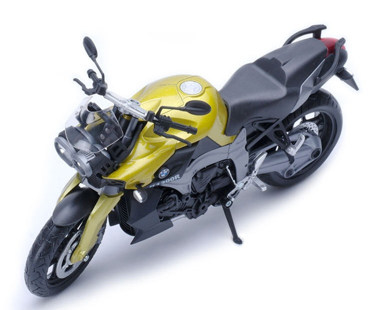 Alloy motorcycle 1:12 golden ratio children presents simulation toy car model car model