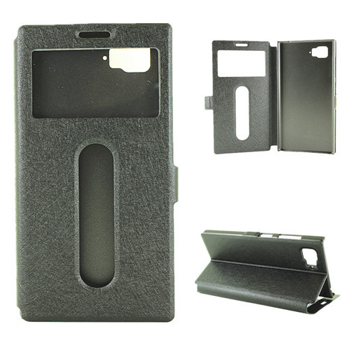 View Leather Case Lenovo Vibe Z2 Cover Cases Magnetic Flip Stand Phone  -  True Love Commodity Co.,Ltd. store