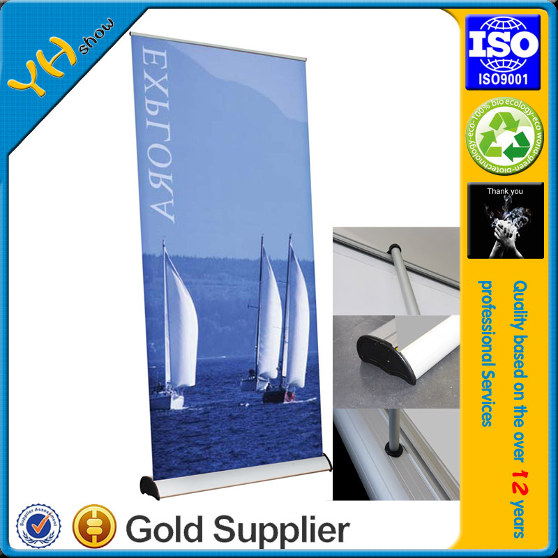Billboard Roll up Display racks outdoor advertising Commercial exhibition billboard advertising products promotion billboard(China (Mainland))