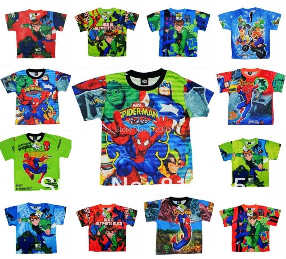 Top Ten Wholesale Clothing