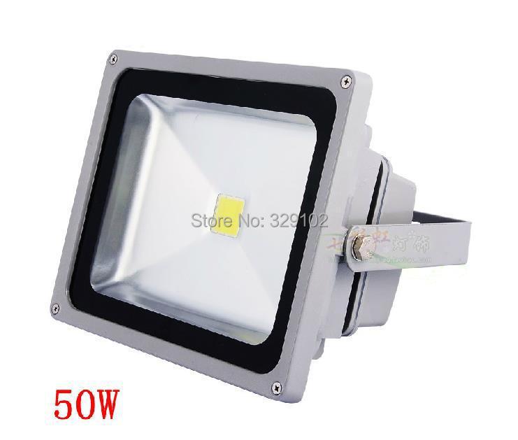 50w led flood light outdoor cheap high power led spotlight lighting