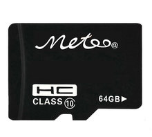 Famous metoo@ real capacity memory cards 2GB 4GB 8GB class 4 16GB 32GB 64GB class10 micro original  tf sd cards +USB Reader(China (Mainland))
