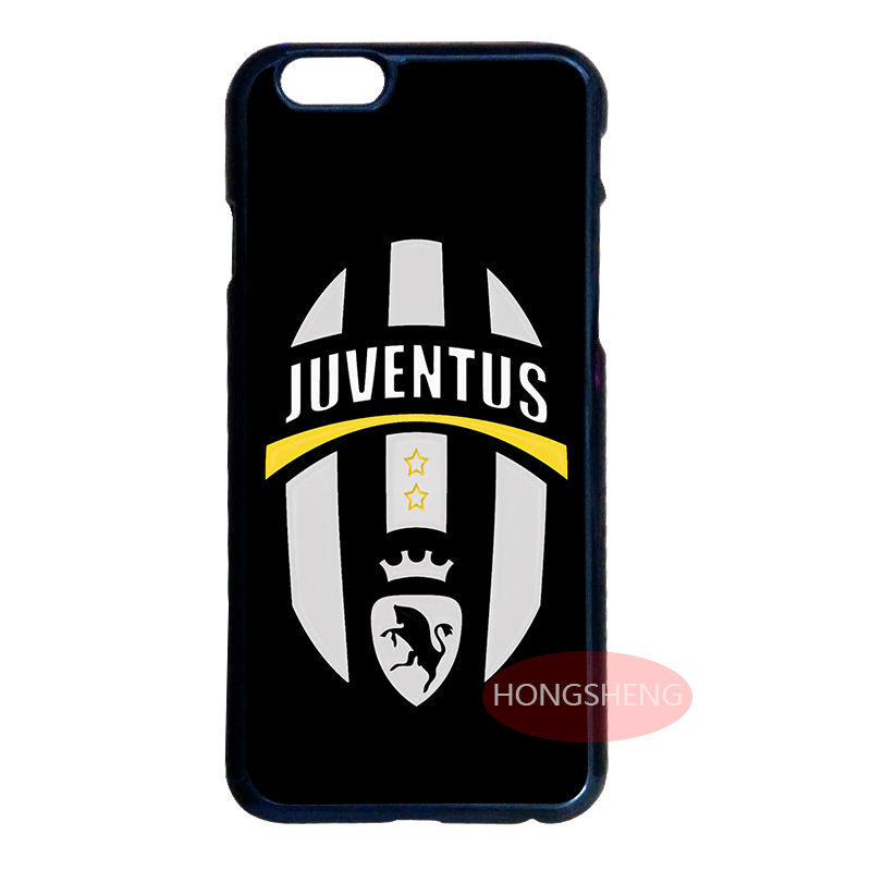 JUVENTUS Football PC Cover Case for LG G2 G3 G4 iPhone 4 5 5S 5C 6 6S Plus iPod Samsung Galaxy S2 S3 S4 S5 Mini S6 Edge Note 2 3(China (Mainland))
