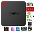 T95N Mini MX TV BOX S905 Quad Core 1G 8G Android 5 1 KODI 16 0