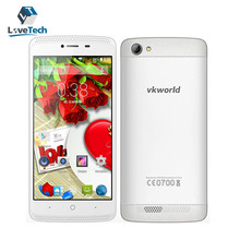 Vkworld VK700X MAX 3G 4200mAh MTK6580 1.5GHz Quad Core 1GB RAM 8GB ROM 5.0 Inch SmartPhone Android 5.1 HD IPS 1280*720 5MP+2MP