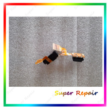Original New USB Dock Connector with Earphone AUdio Jack Flex Cable For Nokia Lumia 925 Charging Port Free Shipping