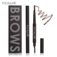 GRACEFUL 1PC Waterproof Eyebrow Pen Eyebrow Pencil eyelash Brush mascara brush Makeup Cosmetic Tool Makeup Cosmetic Tool OCT24(China (Mainland))
