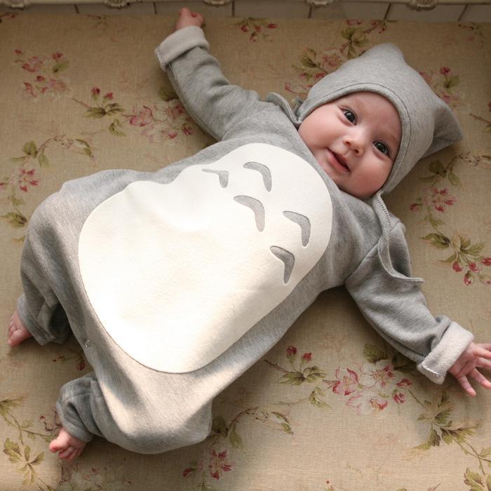 Totoro Baby Clothes