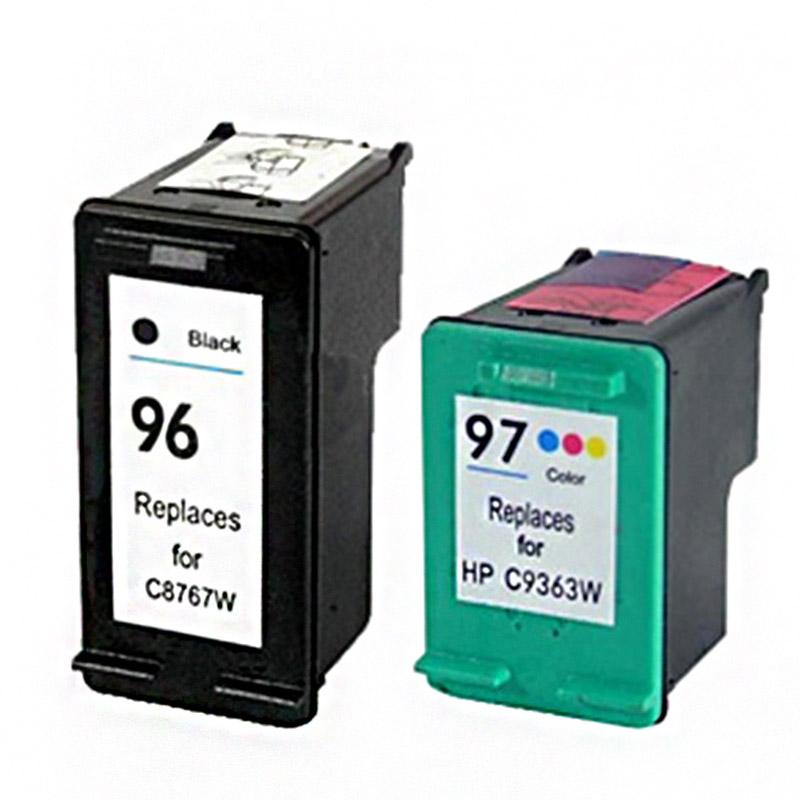 hp printer ink 96 97 promotion achetez des hp printer ink 96 97 promotionnels sur. Black Bedroom Furniture Sets. Home Design Ideas