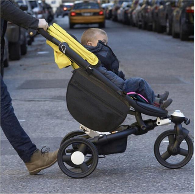 Автомобиля сторона висит организатор мама сумка коляска bebek arabasi теплоизоляция ...