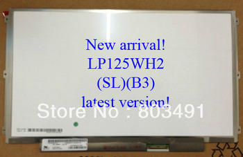 new arrival! LP125WH2 (SL)(B3), IPS screen, latest version, brand new