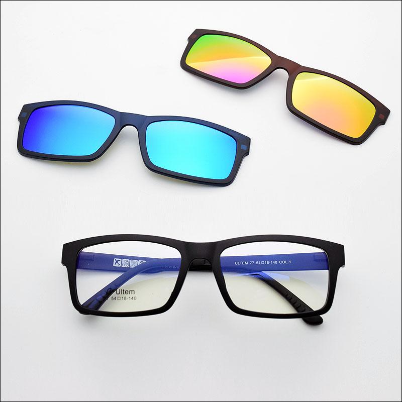 Designer Clip On Sunglasses Uk