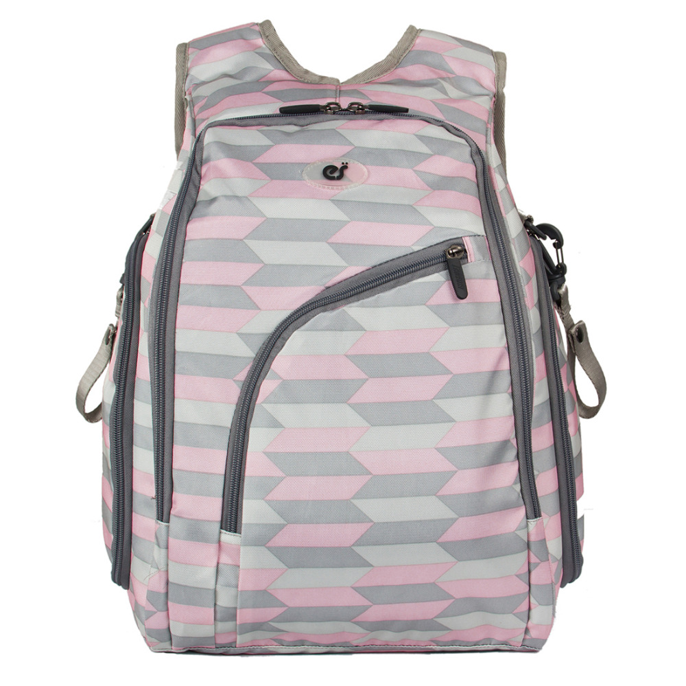 Multifunctional Baby Diaper Backpack Bag Maternity Mother ...