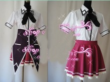 High School DxD Koneko Toujou Shirone Cosplay Costume