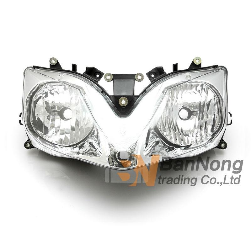 2003 cbr 600 f4i headlight