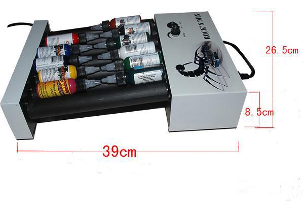 Wholesale shaking ink machine for tattoo ink on emily for Cheap tattoo supplies free shipping