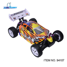 Buy HSP Racing 94107 94107PRO Rc Car Electric Power 4wd 1/10 Scale Road Buggy XSTR High Speed Hobby Similar REDCAT Racing for $175.75 in AliExpress store