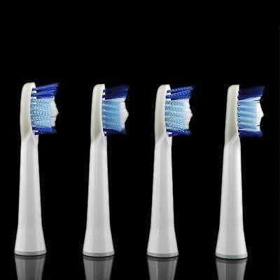 16pcs Slim Pulsonic Professsional Electric Toothbrush Heads  Replacement S26 SR32 for oral b<br><br>Aliexpress