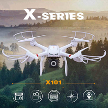 4-axis H-Sensor Aerial instrument HD Camera Remote Control Aircraft helicopter Model