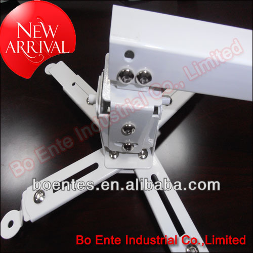 Overhead Projector Ceiling Steel Mount/ Projector Bracket/Projector Stand/Projector Ceiling Hanger(China (Mainland))