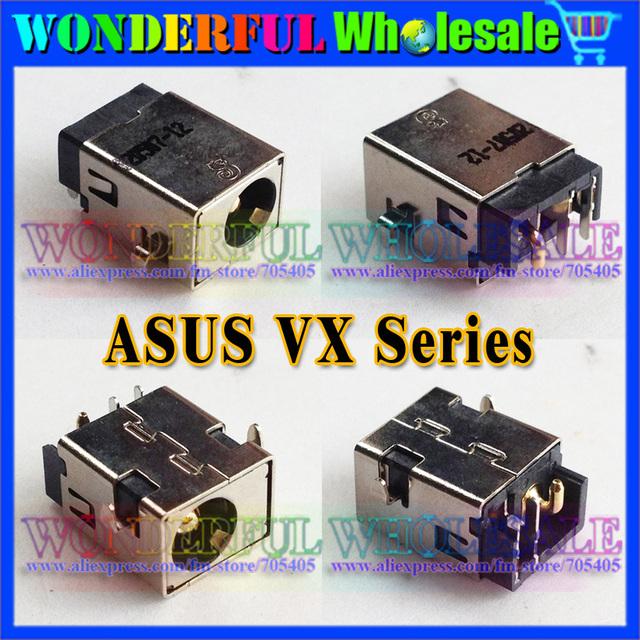 Original New 2.5mm Laptop DC Power Jack for ASUS VX Series
