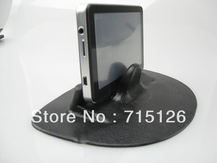 Digital TV ISDB-T 5 inch HD scree(800*480) bluetooth AV-IN, DDR 128M, 4GB Car GPS navigation Brazil,Chile,Peru map navigation(China (Mainland))
