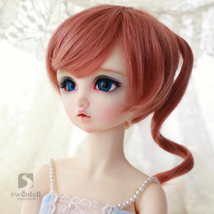 Wigs For Fine Hair 14