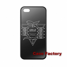 For Samsung Galaxy S3 S4 S5 S6 mini Note 3 4 5 S6 S7 Edge E5 E7 Sony Xperia C C3 M2 Neon Genesis Evangelion EVA cute case