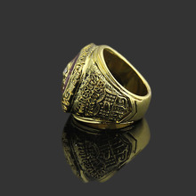 Fans of high end fine selling commemorative collection ring 1973 Minnesota Vikings football Super Bowl championship