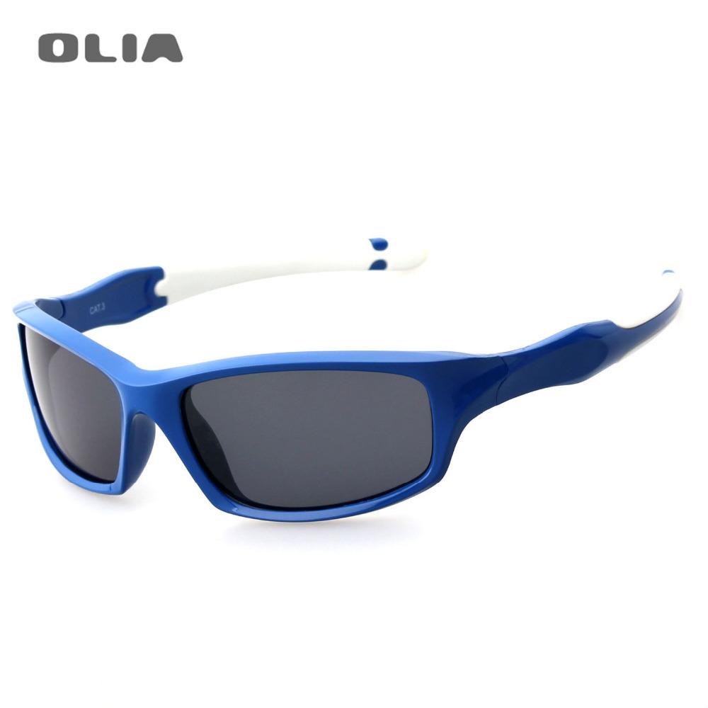 High Quality Vogue 2015 Vintage Kids Boys Girls Goggles Sport Running Sunglasses Brand Designer Outdoor Polarized Sun Glasses(China (Mainland))