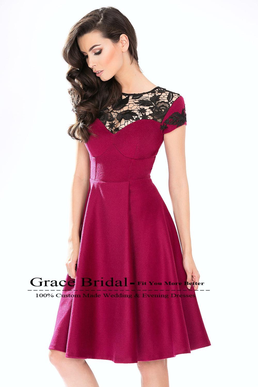 Short dress pattern images