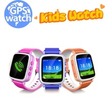 2016 Colorful GPS Q80 Q60 Q50 Smart Watch Wristwatch SOS Call Location Finder Locator Device Tracker Kid Safe Anti