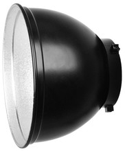 D50 Photo Studio Lighting 55 Degree Reflector Cover inch standard reflector for photo studio flash light