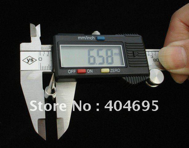 LCD Digital Vernier Caliper Micrometer GAUGE 150mm