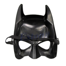Halloween Batman Mask Adult Masquerade Party Mask Bat Man Face Costume