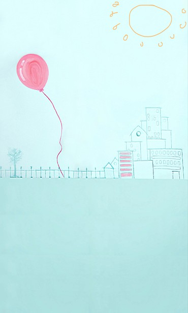 New arrival Background fundo Simple painting balloon 600CM*300CM width backgrounds LK 2679 simple cm 379