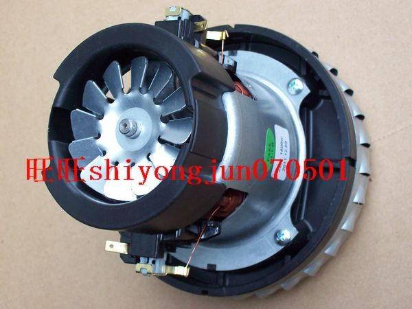 Beauty vacuum cleaner wet and dry motor beauty vt02w-09b vacuum cleaner accessories(China (Mainland))
