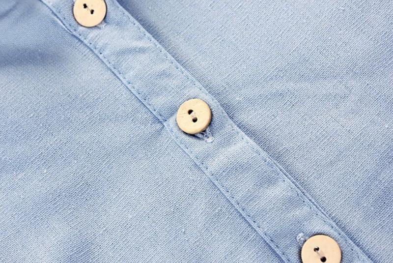 2015 New Cotton School Girl Blouse Long Sleeve Turn-down Collar Girls Shirts Girls School Blouse Spring&Autumn Girls Tops
