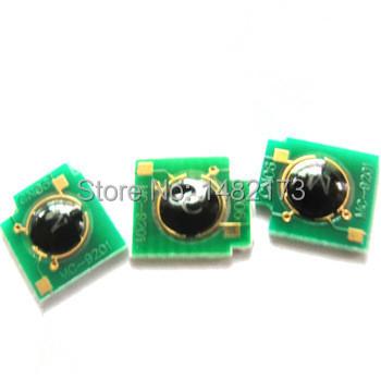 Drum Chip Use For HP Color Laserjet Printer CB385A CB386A CB387A CB388A Toner, Drum Chip For HP CP6014 6015 6040,(China (Mainland))