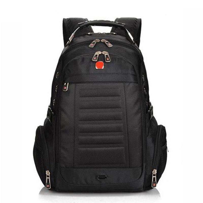 Fashion Man Backpack Brand Design Mens Bag Polyester Computer Mochilas Bagpack Men Outdoor Travel Sport Bags Packsack School<br><br>Aliexpress