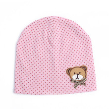Cute Kids Infant Baby Unisex Boys Girls Beanie Headband Hat Cap Hot Selling Cheap