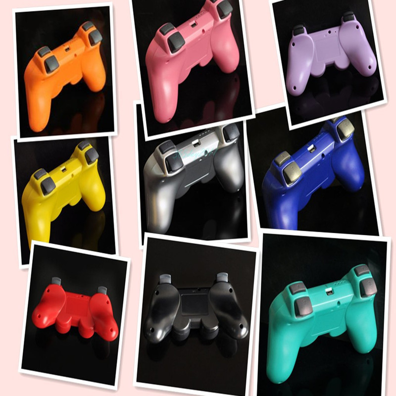 10 Colors Wireless Bluetooth Game Controller For Sony Playstation 3 PS3 SIXAXIS Joystick Gamepad Free Shipping(China (Mainland))