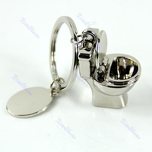 Bathroom Keychain online buy wholesale metal bathroom key chain from china metal