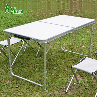 Free Shipping Outdoor furniture outdoor table folding table folding furniture camping chair garden furniture 1 table 2 chairs(China (Mainland))