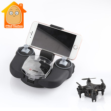 Buy MiniTudou 2017 New Mini Drone Quadcopter Camera HD Remote Control Helicopter RC Dron Quadrocopter FPV High Hold Mode for $38.88 in AliExpress store